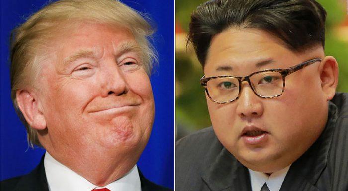 Trump recula y anuncia que se reunirá con Kim Jong-un en Singapur