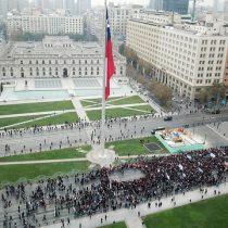 Ola feminista: marcha por educación no sexista en Chile marca peak de conversación en redes
