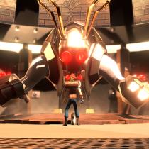 Llega a Steam el 17 de mayo: Lanzan trailer de ambicioso videojuego chileno