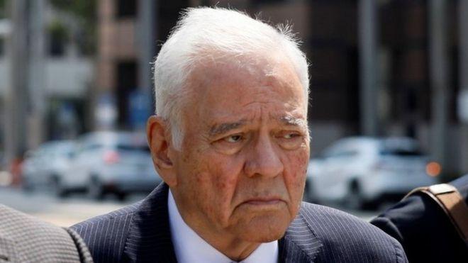 Un juez de Estados Unidos anula el fallo que declaraba