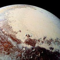 ¿Qué revelan las sorprendentes dunas de hielo que se encontraron en Plutón?
