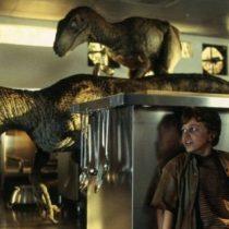 Parque Jurásico: tres errores científicos sobre dinosaurios de la famosa película de Steven Spielberg