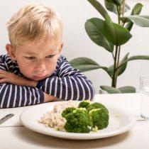 5 consejos para que los niños mañosos coman frutas, vegetales y otros alimentos saludables