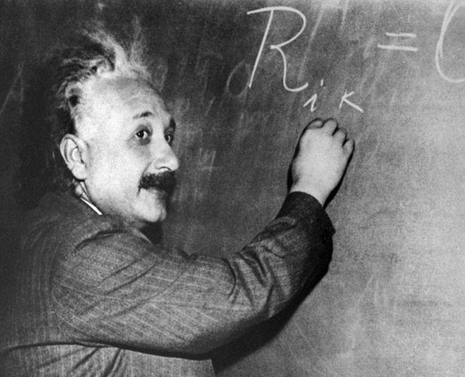 Los controvertidos diarios de viajes en que Albert Einstein califica a los chinos como