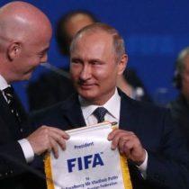 Mundial Rusia 2018: 6 oligarcas rusos que se hicieron más ricos