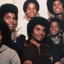 Muere Joe Jackson, padre de Michael Jackson y creador del grupo