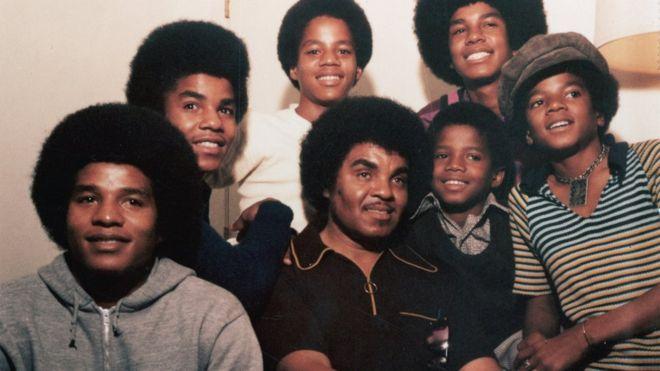 """Muere Joe Jackson, padre de Michael Jackson y creador del grupo """"The Jackson 5"""""""