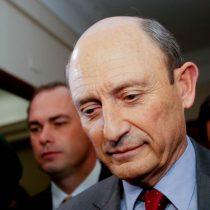 Cheyre podría enfrentar condena de cárcel como cómplice en el caso Caravana de la Muerte