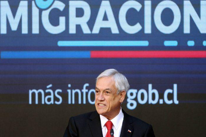 Oposición toma medidas y anuncia que ingresará más de 100 indicaciones a reforma migratoria del Gobierno