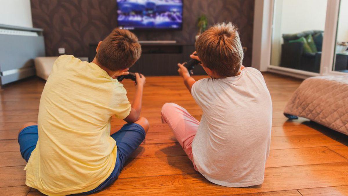3 claves para determinar si te gustan muchos los videojuegos o si tienes una enfermedad mental, como señala la OMS