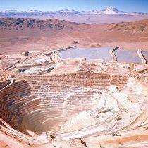 Minera Escondida ganó 483 millones de dólares en el primer trimestre de 2018