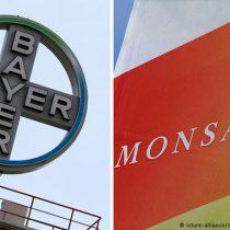 Compra histórica y controvertida: Bayer se traga a Monsanto