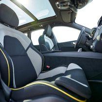 Volvo Cars pretende utilizar un 25% de plásticos reciclados en cada auto nuevo a partir del 2025