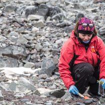 Mujeres lideran el 43 % de los proyectos científicos antárticos
