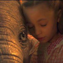 Disney libera el primer trailer de