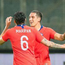 Chile se impone 1-0 ante la mundialista Serbia con gol de Maripán