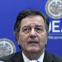 Chile busca apoyo ante la OEA para imponer sanciones a Venezuela:
