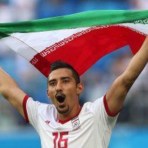 Rusia 2018: Irán vence a Marruecos en el último minuto en primer partido del grupo B