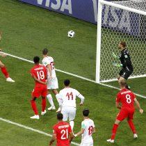 Rusia 2018: Inglaterra se impone ante Túnez con doblete de Harry Kane