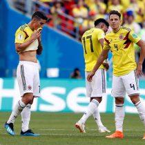 Mundial Rusia 2018: Japón gana 2-1 y complica a Colombia