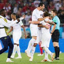 Suiza da vuelta el partido al último minuto ante Serbia y se acerca a octavos
