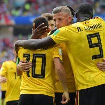 Se acerca a octavos: Bélgica confirma su favoritismo goleando a Túnez