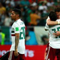Con suspenso, México confirmó que su triunfo ante Alemania no fue casualidad ganando un difícil partido ante Corea del Sur