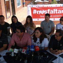 Colombia confirma que cuerpos hallados son de ecuatorianos asesinados por disidentes de las FARC