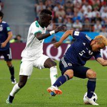 Grupo H: Japón y Senegal se anulan en un hermoso partido y siguen como líderes