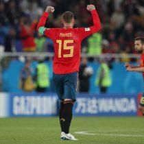 Final de película: España y Portugal sellaron dramáticamente su pase a octavos de final