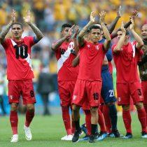 Perú se va del mundial con dignidad: goles de Carrillo y Guerrero sellan triunfo ante Australia