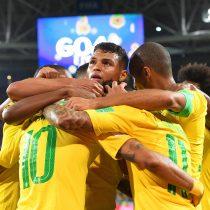 Rusia 2018: Brasil y Suiza sellan su pase a octavos de final