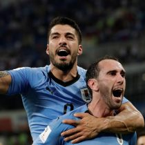 Se une a Messi: Uruguay derrota a la Portugal de Cristiano Ronaldo y lo deja afuera del Mundial