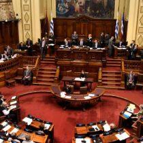 Oficialismo uruguayo aprueba ratificar en el Parlamento el TLC con Chile