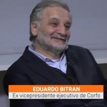 Eduardo Bitran: