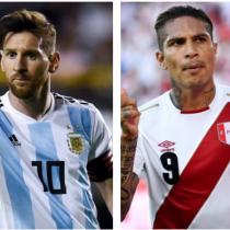 Debuta Argentina y Perú: revisa los horarios del tercer día del Mundial de Rusia 2018