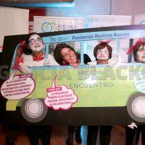 Jara, Bolocco y Viñuela unidos por la inclusión de las personas con discapacidad mental