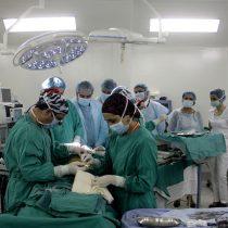 FNE acusa a cirujanos de la V Región de colusión y pide sanciones al TDLC
