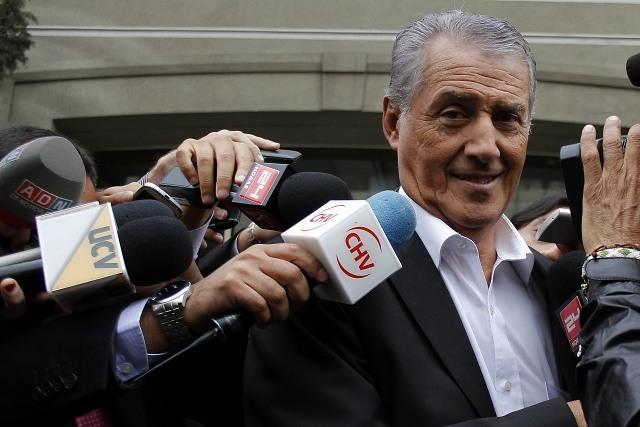 Operación blindaje: la estrategia para que criticado regreso de Ponce Lerou a SQM no complique a La Moneda