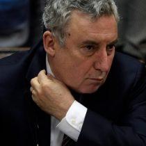 Rector de la Universidad de Chile le pide a Harasic reconsiderar su renuncia
