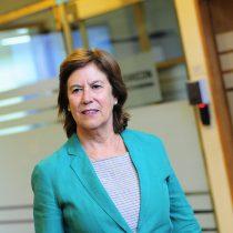 Mariana en La Moneda: el rol de la ex ministra en el Plan