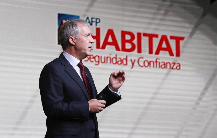 No todas las AFP quedaron contentas: Habitat advierte que reforma de Piñera no se hace cargo de los temas prioritarios