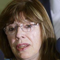 Madre de Jorge Matute pidió a la ministra Rivas que abandone la investigación