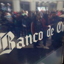 Ataque informático al Banco de Chile se pone cuesta arriba: Hacienda agenda cita clave