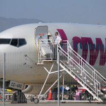 Siguen las malas noticias para LAW: piden quiebra de la aerolínea por cheques protestados