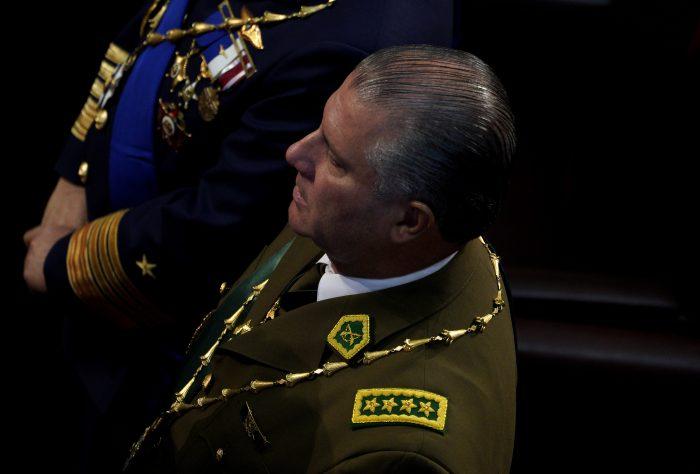 Continúa la pesadilla en Carabineros: fiscalía cita a declarar a Villalobos y Soto por Operación Huracán