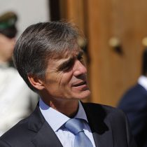 Gobierno toma distancia de polémica por regreso de Ponce a SQM