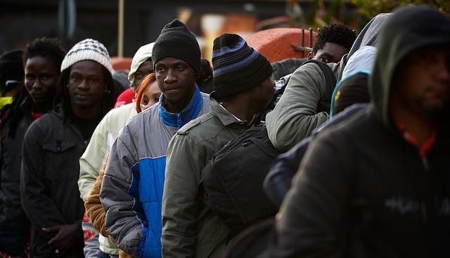 Chile enfrenta el futuro migrante de Latinoamérica