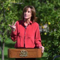 Ministra Cubillos negó cuestionamientos a subsecretario Riesco: