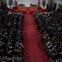Oposición no se guarda nada y lanza duras críticas al discurso de Piñera